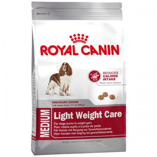 Royal Canin Medium Light Weight Care - 3 kg