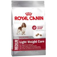 Royal Canin Medium Light Weight Care - 13 kg