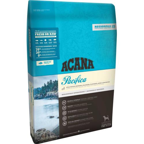 ACANA PACIFICA DOG 6 Kg REGIONALS