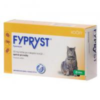 Fypryst Spot-on Cat sol - 1x0,5ml