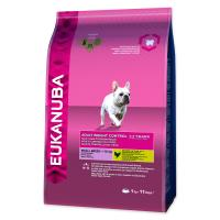 EUKANUBA Adult Small Weight Control 1 kg