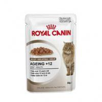 Royal Canin Ageing +12 in jelly 85 g