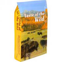 Taste of the Wild - High Praire