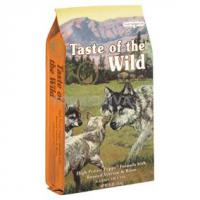 Taste of the Wild - High Praire Puppy 6 kg