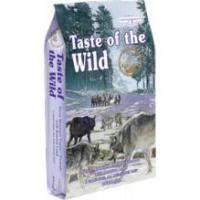 Taste of the Wild - Sierra Mountain Canine 2 kg