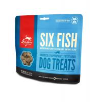 ORIJEN 6 FISH DOG TREATS 92 g