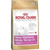 Royal Canin  West Highland White Terrier 1,5 kg