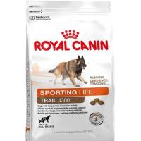 Royal Canin Trail 4300