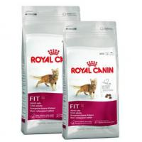 Royal Canin Fit 32 - 2 x 10 kg