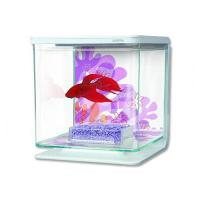 Akvárium Betta Marina Kit Flower 2 l