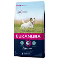 Eukanuba Active Adult Small Breed 3kg