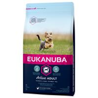 Eukanuba Active Adult Toy Breed 2kg