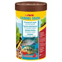 Sera Cichlid Sticks 250ml