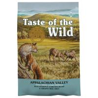 Taste of the Wild - Appalachian Valley 6 kg