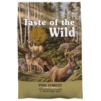 Taste of the Wild - Pine Forest 6 kg