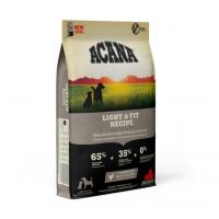ACANA HERITAGE LIGHT & FIT 6  kg