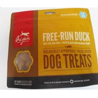 ORIJEN FREE - RUN DUCK DOG TREATS 42,5 g