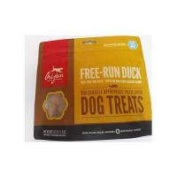 ORIJEN FREE - RUN DUCK DOG TREATS 92 g
